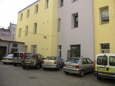 Kanceláře v Praze